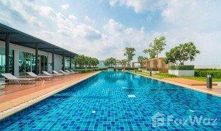 曼谷 Thung Song Hong Aspire Ngamwongwan 1 卧室 房产 售