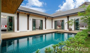 3 Bedrooms Villa for sale in Rawai, Phuket