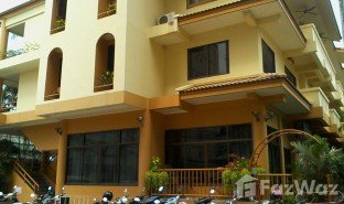 1 Bedroom Property for sale in Patong, Phuket BJ Park Patong