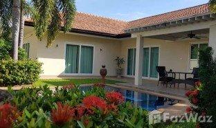 2 Schlafzimmern Immobilie zu verkaufen in Huai Yai, Pattaya Royal Phoenix Villa