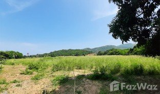 N/A Grundstück zu verkaufen in Hua Hin City, Hua Hin