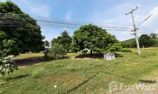 N/A Land for sale in Nong Ta Taem, Hua Hin