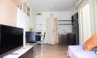 曼谷 曼那 S&S Sukhumvit 101/1 1 卧室 公寓 售