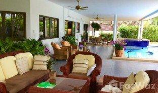 4 Schlafzimmern Villa zu verkaufen in Hua Hin City, Hua Hin Sunset Village 2