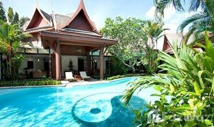 8 Bedrooms Villa for sale in Choeng Thale, Phuket