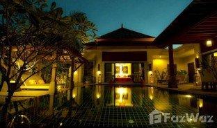 3 Schlafzimmern Villa zu verkaufen in Kamala, Phuket The Bell Pool Villa