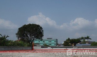 N/A Land for sale in Hua Mak, Bangkok