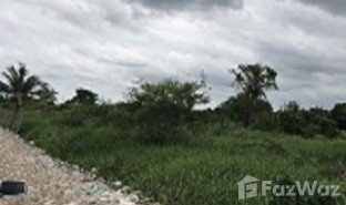 N/A Land for sale in Khlong Song Ton Nun, Bangkok