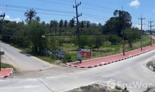 N/A Grundstück zu verkaufen in Na Hu Kwang, Hua Hin