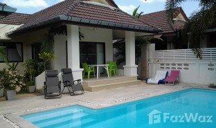 3 Schlafzimmern Immobilie zu verkaufen in Khuek Khak, Phangnga