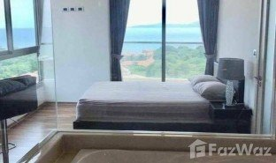 Studio Penthouse for sale in Nong Prue, Pattaya The Peak Towers