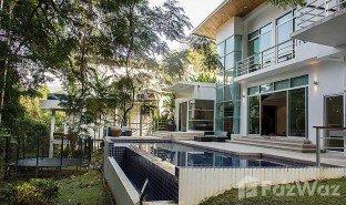 4 Schlafzimmern Villa zu verkaufen in Kamala, Phuket Kamala Hills Naka Villas