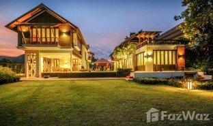 5 Schlafzimmern Immobilie zu verkaufen in Cha-Am, Phetchaburi Palm Hills Golf Club and Residence