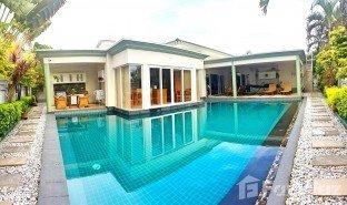 3 Schlafzimmern Villa zu verkaufen in Nong Prue, Pattaya Siam Royal View