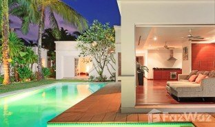 3 Bedrooms Villa for sale in Choeng Thale, Phuket The Residence Bangtao