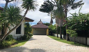 3 Bedrooms Villa for sale in Nong Kae, Hua Hin Sanuk Residence