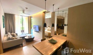 1 Bedroom Property for sale in Kamala, Phuket Twinpalms Residences by Montazure