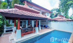 4 Bedrooms Villa for sale in Choeng Thale, Phuket Laguna Cove