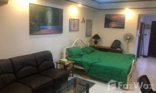 Studio Apartment for sale in Nong Prue, Pattaya Yensabai Condotel