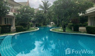 3 Bedrooms Property for sale in Cha-Am, Phetchaburi Baan Talay Samran