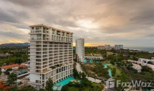 1 Bedroom Property for sale in Cha-Am, Phetchaburi Boathouse Hua Hin