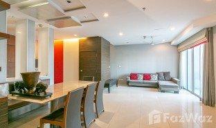 3 Bedrooms Property for sale in Chong Nonsi, Bangkok The Star Estate at Narathiwas