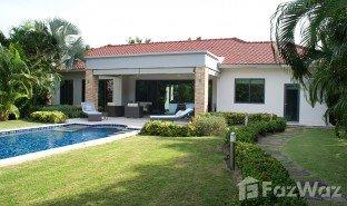 3 Schlafzimmern Immobilie zu verkaufen in Hin Lek Fai, Hua Hin Baan Ing Phu