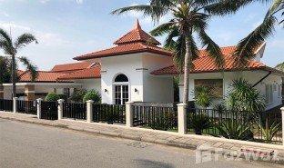 4 Bedrooms Property for sale in Nong Kae, Hua Hin Banyan Residences