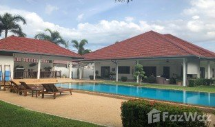 3 Bedrooms Villa for sale in Hua Hin City, Hua Hin Sunset Village 2