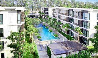 1 Bedroom Property for sale in Rawai, Phuket The Title Condominium