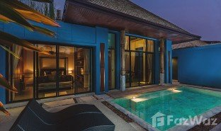 2 Bedrooms Villa for sale in Si Sunthon, Phuket Wings Villas