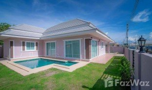 3 Bedrooms Villa for sale in Thap Tai, Hua Hin The City 88