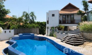 4 Bedrooms Villa for sale in Nong Kae, Hua Hin White Lotus 2