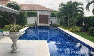 华欣 塔普泰 Mali Residence 3 卧室 房产 售
