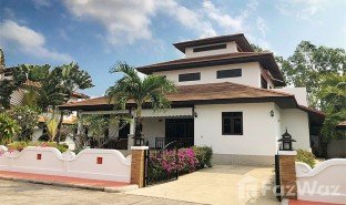 3 Bedrooms Villa for sale in Nong Kae, Hua Hin Manora Village I