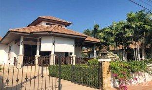 2 Schlafzimmern Immobilie zu verkaufen in Nong Kae, Hua Hin Manora Village I