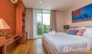 清迈 Chang Khlan Peaks Garden 2 卧室 房产 售