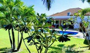 3 Bedrooms Property for sale in Hin Lek Fai, Hua Hin Victoria Villas
