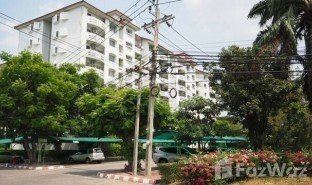 2 ห้องนอน คอนโด ขาย ใน จันทรเกษม, กรุงเทพมหานคร Baan Suanthon Rattanathibet