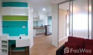 1 Bedroom Property for sale in Saphan Song, Bangkok Lumpini Ville Latphrao-Chokchai 4