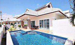 3 Schlafzimmern Villa zu verkaufen in Thap Tai, Hua Hin Emerald Scenery