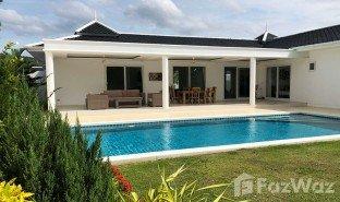华欣 网络 Falcon Hill Luxury Pool Villas 3 卧室 房产 售