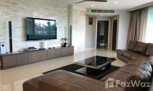недвижимость, 3 спальни на продажу в Bang Lamphu Lang, Бангкок Watermark Chaophraya