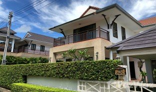 3 Bedrooms Property for sale in Hua Hin City, Hua Hin The Heights 1