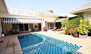 3 Schlafzimmern Immobilie zu verkaufen in Nong Kae, Hua Hin Sea Breeze Villas Hua Hin