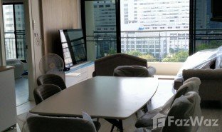 3 Bedrooms Condo for sale in Khlong Toei Nuea, Bangkok Liberty Park 2