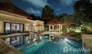 5 Bedrooms Villa for sale in Choeng Thale, Phuket Sai Taan Villas