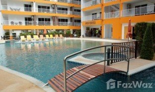 1 Bedroom Property for sale in Nong Prue, Pattaya New Nordic VIP 2
