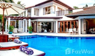 4 Bedrooms Property for sale in Choeng Thale, Phuket Surin Spring