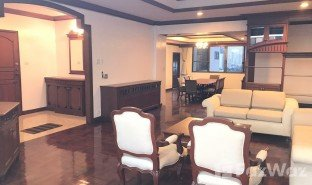 3 Bedrooms Property for sale in Khlong Tan Nuea, Bangkok Charan Tower